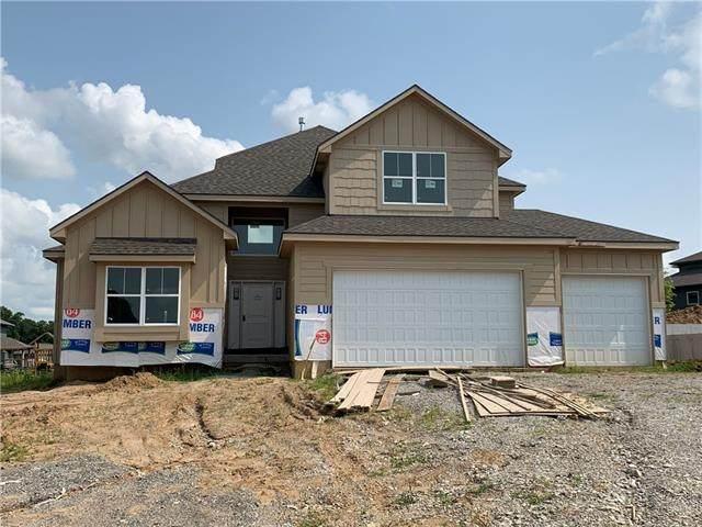 1832 Green Meadow Drive, Liberty, MO 64068 (#2334853) :: Team Real Estate