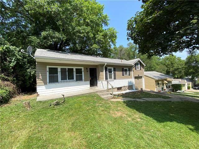 4536 Monroe Avenue, Kansas City, MO 64130 (MLS #2334934) :: Stone & Story Real Estate Group