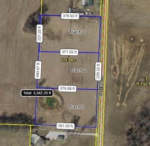 xxx S 1200 Road, Nevada, MO 64772 (#2334947) :: Eric Craig Real Estate Team