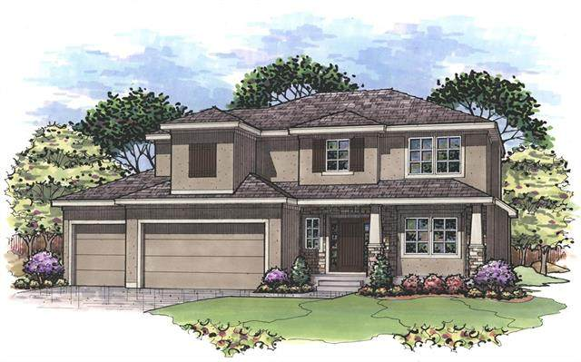 214 Broadmoor Drive, Louisburg, KS 66053 (#2334960) :: The Shannon Lyon Group - ReeceNichols