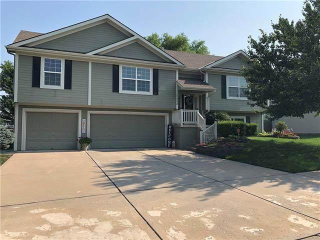 12200 White Oak Street, Peculiar, MO 64078 (#2334987) :: Five-Star Homes