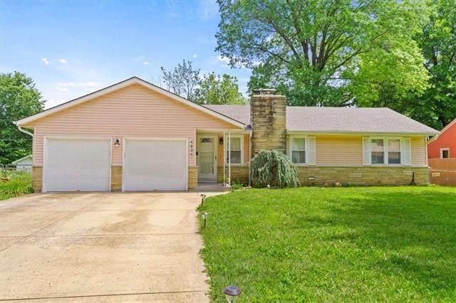 4935 N Brooklyn Avenue, Kansas City, MO 64118 (#2334989) :: Eric Craig Real Estate Team