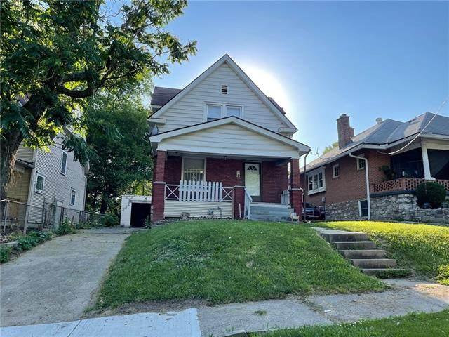 2610 N 12th Street, Kansas City, KS 66104 (#2335036) :: The Shannon Lyon Group - ReeceNichols