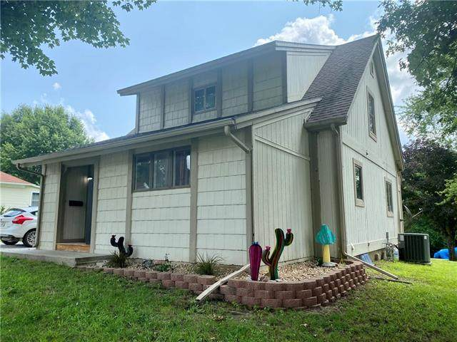 413 Chestnut Street, Richmond, MO 64085 (#2335038) :: The Gunselman Team