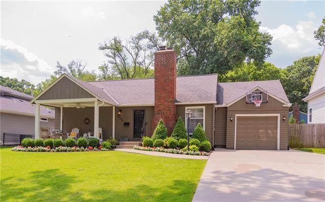 6714 Fontana Street, Prairie Village, KS 66208 (MLS #2335039) :: Stone & Story Real Estate Group