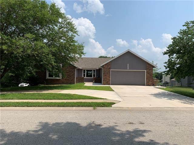 505 N Washington Street, Raymore, MO 64083 (#2335040) :: Five-Star Homes