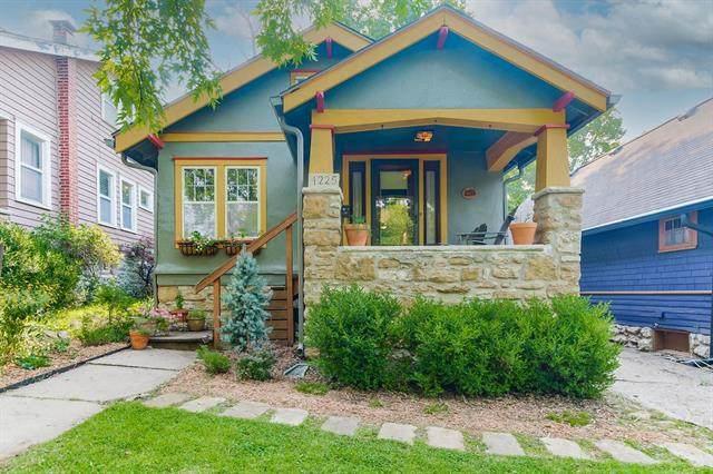 4225 Holmes Street, Kansas City, MO 64110 (#2335061) :: Audra Heller and Associates