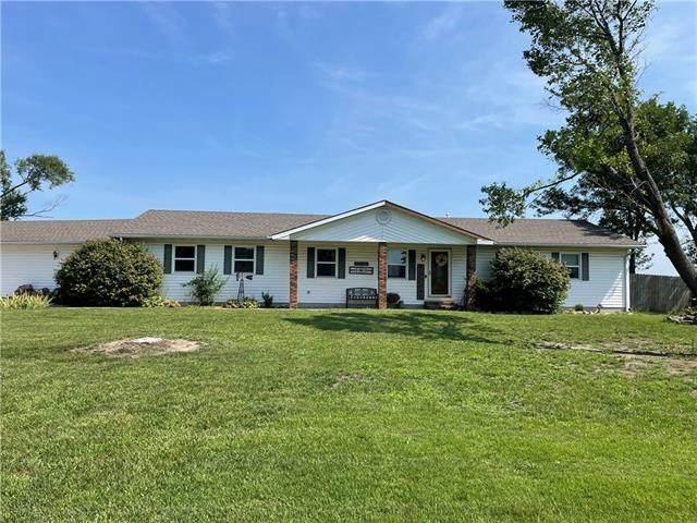 655 Maple Road, Uniontown, KS 66779 (#2335076) :: Dani Beyer Real Estate