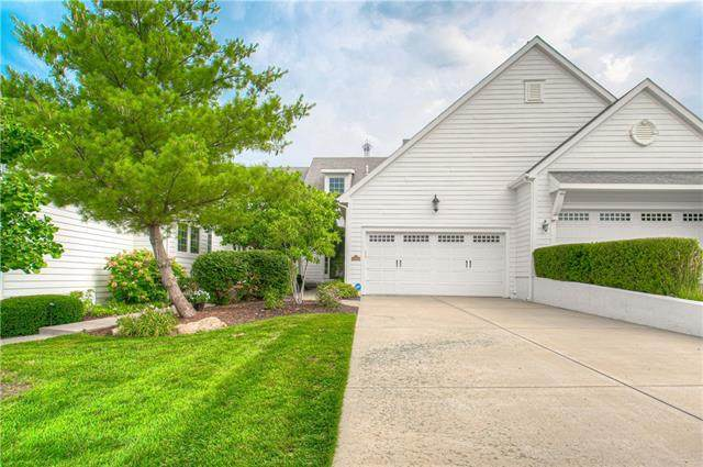 9450 Lime Stone Road 3-2, Parkville, MO 64152 (#2335121) :: SEEK Real Estate