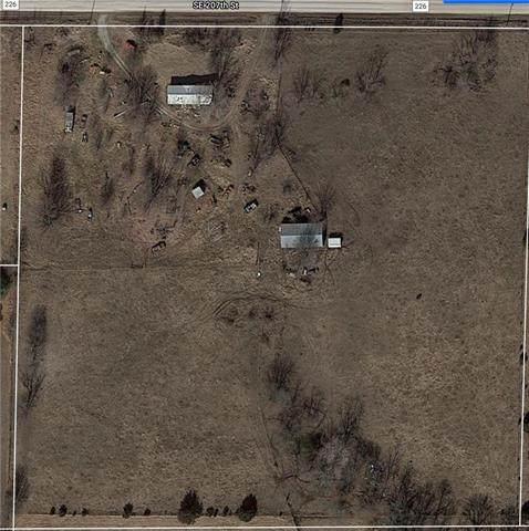 2825 SE 207th Street, Holt, MO 64048 (#2335202) :: Eric Craig Real Estate Team