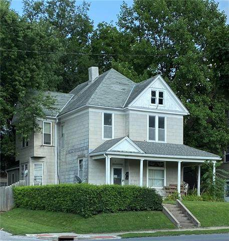 635 N 22nd Street, St Joseph, MO 64507 (#2335222) :: Eric Craig Real Estate Team