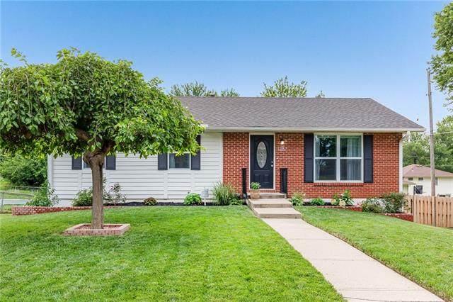 118 N 80th Terrace, Kansas City, KS 66111 (#2335227) :: ReeceNichols Realtors