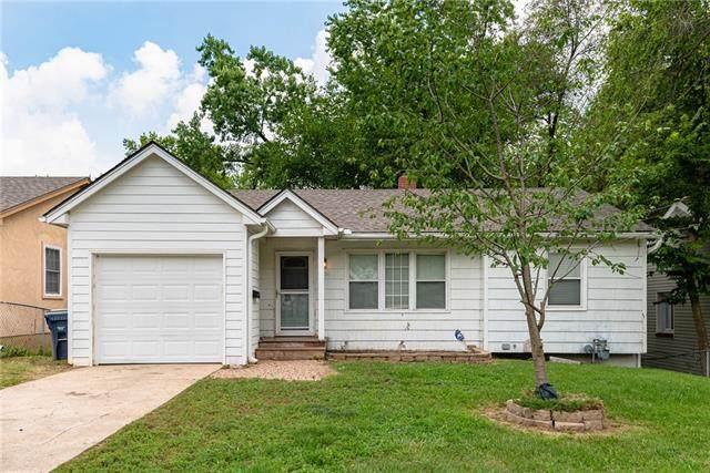1454 E 77th Street, Kansas City, MO 64131 (#2335266) :: Five-Star Homes