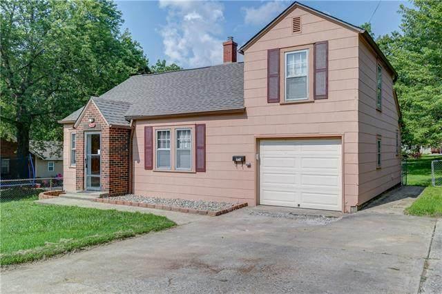 1628 S Spring Street, Independence, MO 64055 (#2335279) :: Eric Craig Real Estate Team