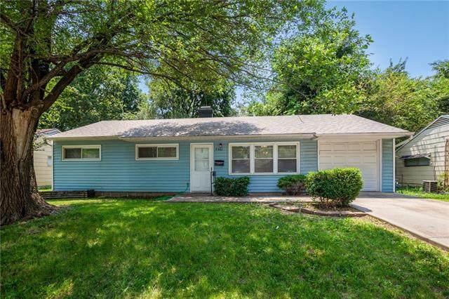 7501 E 107th Street, Kansas City, MO 64134 (#2335296) :: Audra Heller and Associates