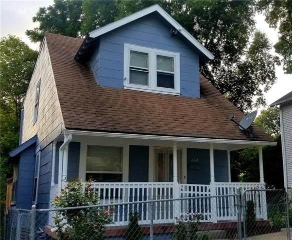 112 N Monroe Avenue, Kansas City, MO 64123 (#2335318) :: Austin Home Team