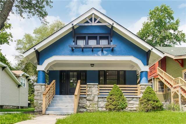 5512 Virginia Avenue, Kansas City, MO 64110 (#2335323) :: Audra Heller and Associates