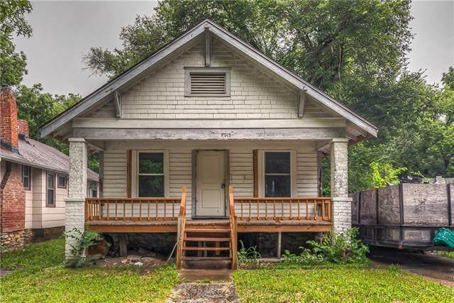 4915 Chestnut Avenue, Kansas City, MO 64130 (#2335334) :: Five-Star Homes
