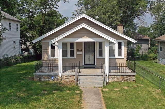 5344 Highland Avenue, Kansas City, MO 64110 (#2335336) :: The Kedish Group at Keller Williams Realty