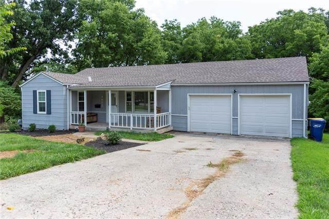 4855 Dearborn Street, Mission, KS 66202 (#2335347) :: Team Real Estate