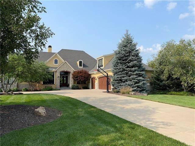 6776 W 188th Street, Stilwell, KS 66085 (#2335370) :: Tradition Home Group | Better Homes and Gardens Kansas City