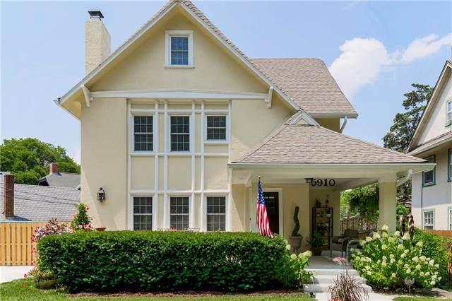5910 Walnut Street, Kansas City, MO 64113 (#2335390) :: Five-Star Homes