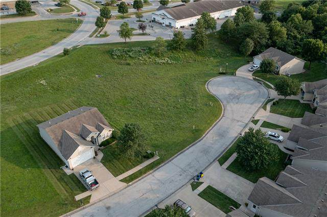 Lot 6 Merlot Place, Excelsior Springs, MO 64024 (#2335394) :: Audra Heller and Associates