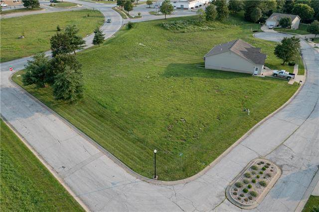 Lot 7, Merlot Place, Excelsior Springs, MO 64024 (#2335418) :: Audra Heller and Associates