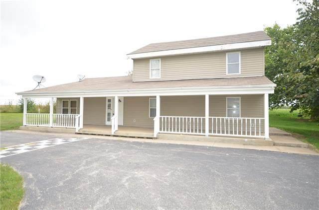 15907 E 195th Street, Pleasant Hill, MO 64080 (#2335424) :: The Shannon Lyon Group - ReeceNichols