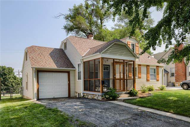 4210 W 47th Terrace, Roeland Park, KS 66205 (#2335454) :: Tradition Home Group | Better Homes and Gardens Kansas City