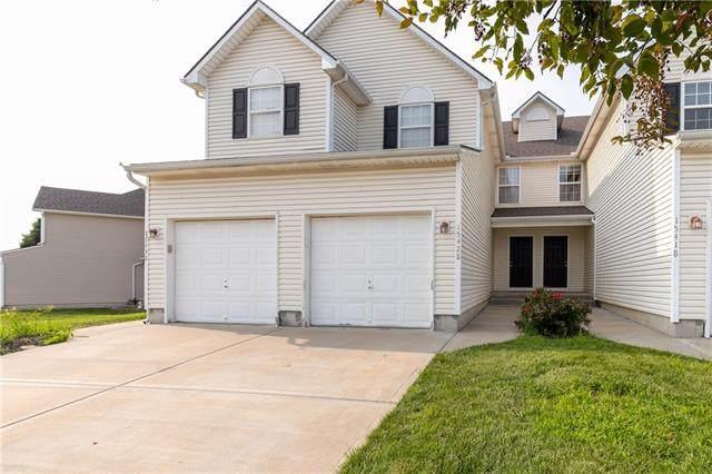 15428 NW 123rd Street, Platte City, MO 64079 (#2335531) :: Eric Craig Real Estate Team