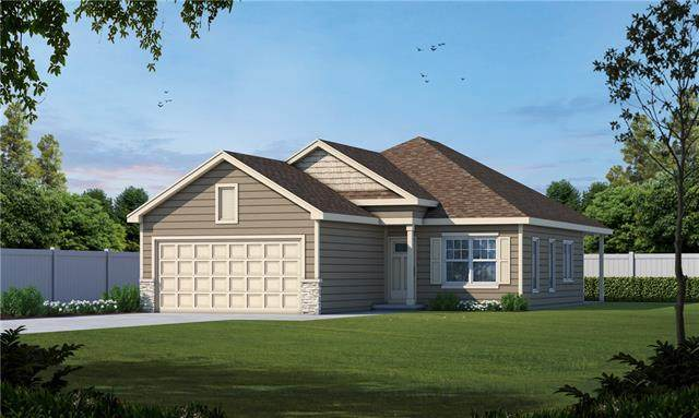 12424 S Woodlawn Drive, Lee's Summit, MO 64086 (#2335551) :: Ask Cathy Marketing Group, LLC