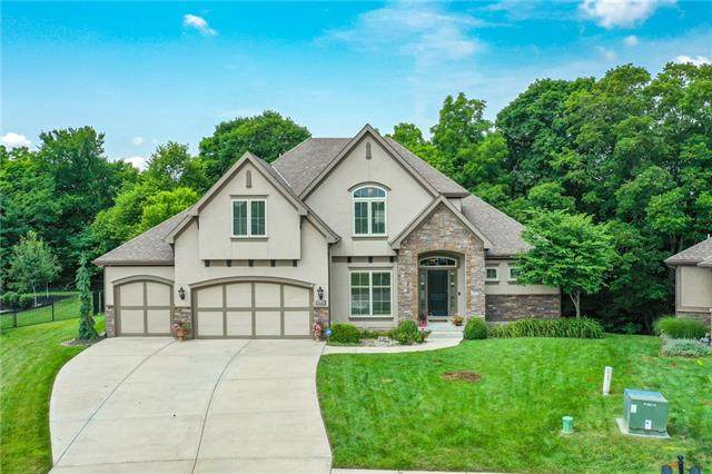 15145 NW 66th Street, Parkville, MO 64152 (#2335555) :: Five-Star Homes