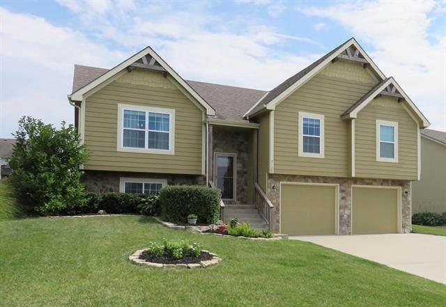 2129 Birch Street, Leavenworth, KS 66048 (#2335557) :: Dani Beyer Real Estate
