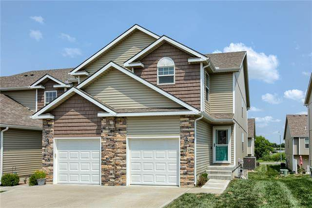 219 Pointe Lane, Raymore, MO 64083 (#2335575) :: The Rucker Group