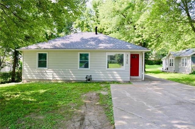3126 W 45th Avenue, Kansas City, KS 66103 (#2335577) :: Five-Star Homes