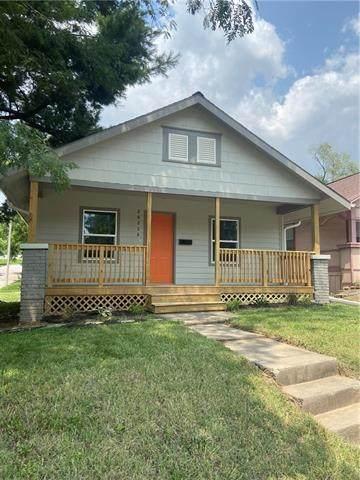 2822 W 43rd Avenue, Kansas City, KS 66103 (#2335578) :: Audra Heller and Associates