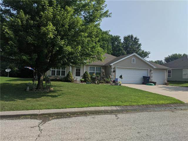 1700 W 7th Terrace, Knob Noster, MO 65336 (#2335609) :: Five-Star Homes