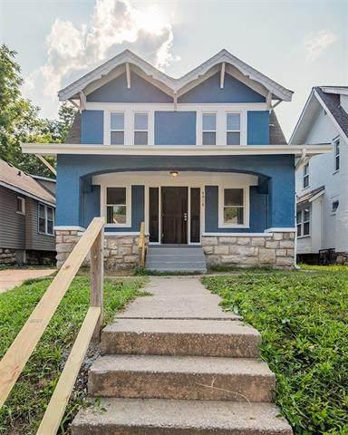 4018 Bellefontaine Avenue, Kansas City, MO 64130 (#2335621) :: Austin Home Team