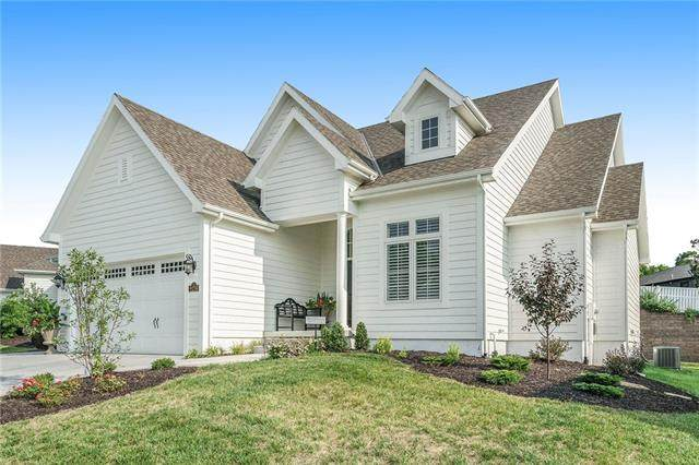 9274 Lime Stone Road, Parkville, MO 64152 (#2335631) :: Audra Heller and Associates