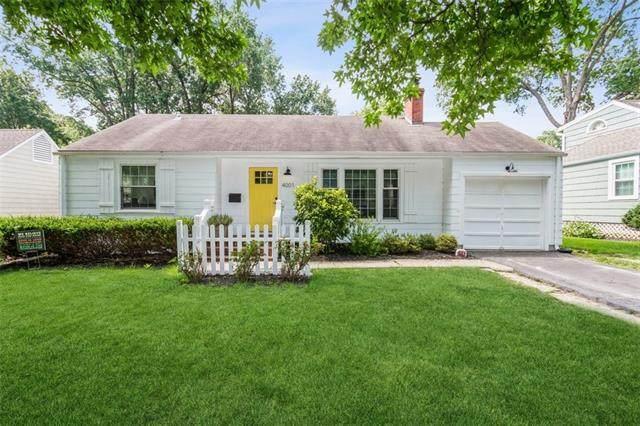 4001 W 67th Terrace, Prairie Village, KS 66208 (#2335643) :: The Shannon Lyon Group - ReeceNichols