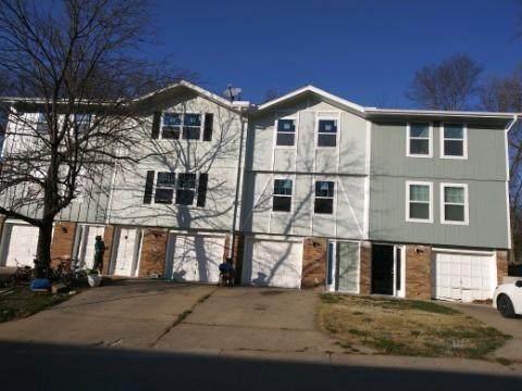 115 Kindred Avenue, Bonner Springs, KS 66012 (#2335654) :: The Gunselman Team