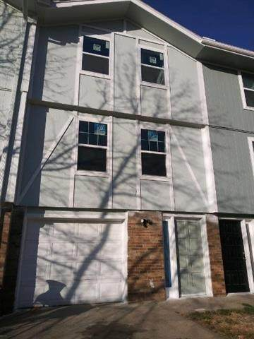 117 Kindred Avenue, Bonner Springs, KS 66012 (#2335661) :: The Gunselman Team