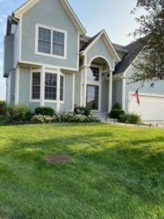 15685 NW 122 ND Street, Platte City, MO 64079 (#2335684) :: Eric Craig Real Estate Team