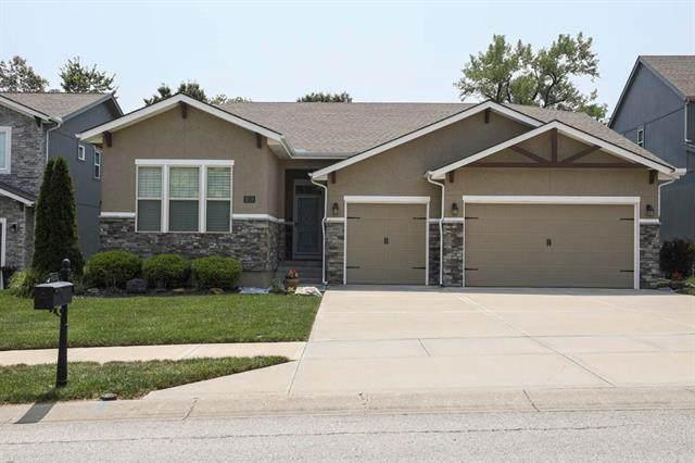 8119 NE 80th Terrace, Kansas City, MO 64158 (MLS #2335696) :: Stone & Story Real Estate Group