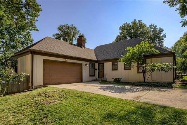 1102 W 86th Street, Kansas City, MO 64114 (#2335698) :: Team Real Estate