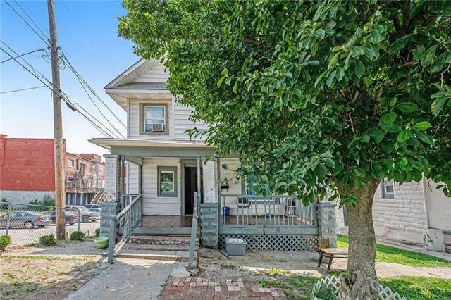 905 N 9TH Street, Kansas City, KS 66101 (#2335706) :: Team Real Estate