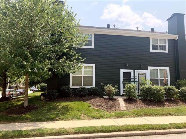 901 W 41 Place, Kansas City, MO 64111 (#2335707) :: Audra Heller and Associates
