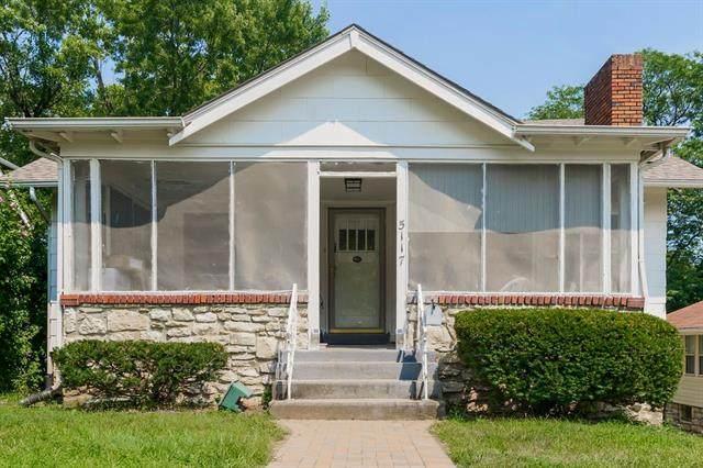 5117 Virginia Avenue, Kansas City, MO 64110 (#2335709) :: Ron Henderson & Associates