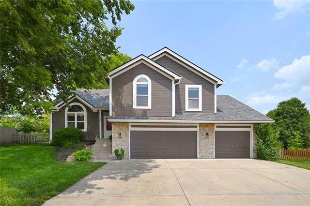 1406 NE 196th Street, Smithville, MO 64089 (#2335732) :: Eric Craig Real Estate Team